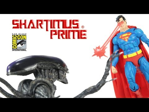 neca-superman-aliens-dc-darkhorse-comics-sdcc-2019-exclusive-action-figure-toy-review