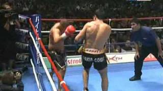 Ruslan Karaev vs Gokhan Saki. 31.12.2008-PART2