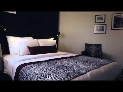 Cinema Hotel Tel Aviv - Official Video