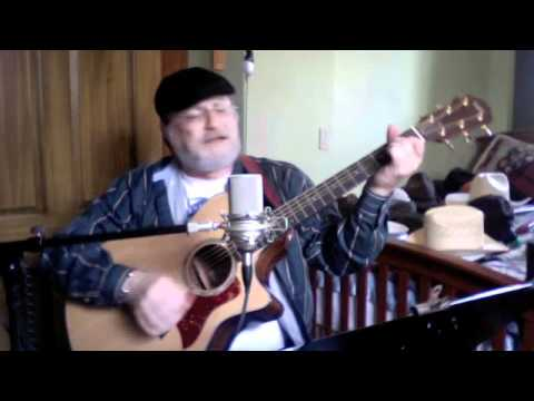 388 - Harry Chapin - I Want To Learn A Lovesong - cover by George44