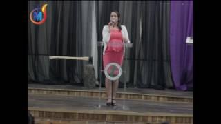 Oleyka Baez-Actitud en el proceso