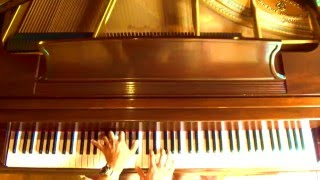 "5. ""The Uruk Hai"" Piano Cover (The Two Towers)"