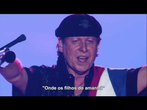 Scorpions - Wind of Change (Live HD) Legendado em PT- BR