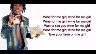 [2.09 MB] YNW Melly x Wine 4 Me [Lyrics]