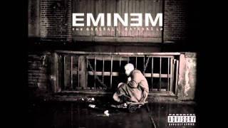 Eminem - Who Knew