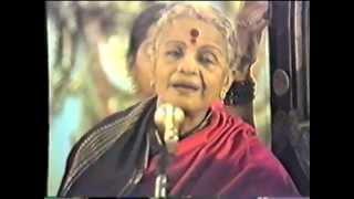 M. S. Subbulakshmi 03 - Meenakshimemudham - Poorvikalyani_25m