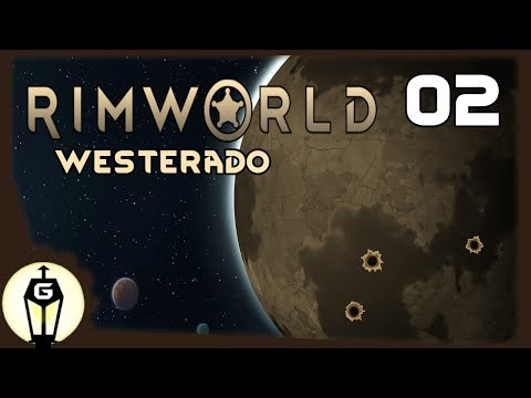 Family Ties   Let's Play RimWorld Westerado Naked Brutality Start Ep 2 from YouTube · Duration:  20 minutes 12 seconds