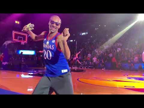 Full Snoop Dogg concert