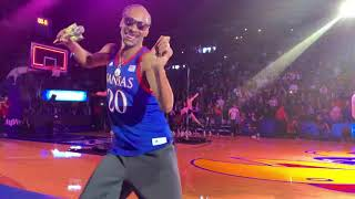 Full Snoop Dogg concert at Kansas Late Night in the Phog