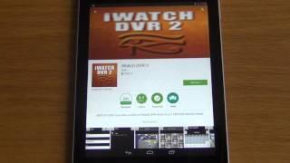 Скачать видеорегистратор для телефона Android