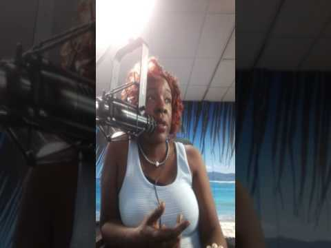 Rene's Steppin Out on Faith  WVIE 107.3FM US VIRGIN ISLANDS RADIO WE CAN SEE