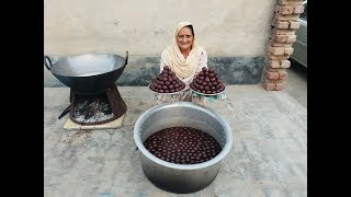 Download Video GULAB JAMUN RECIPE | KALA GULAB JAMUN RECIPE | GULAB JAMUN | gulab jamun banane ki vidhi MP3 3GP MP4