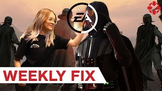 Az EA jól betett a Star Wars-rajongóknak - IGN Hungary Weekly Fix (2019/3. hét)