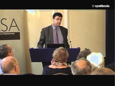 Jamie MacIntosh Speech at 21CPD