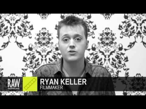 RYAN KELLER at RAW:Orlando Translations 09/05/2013