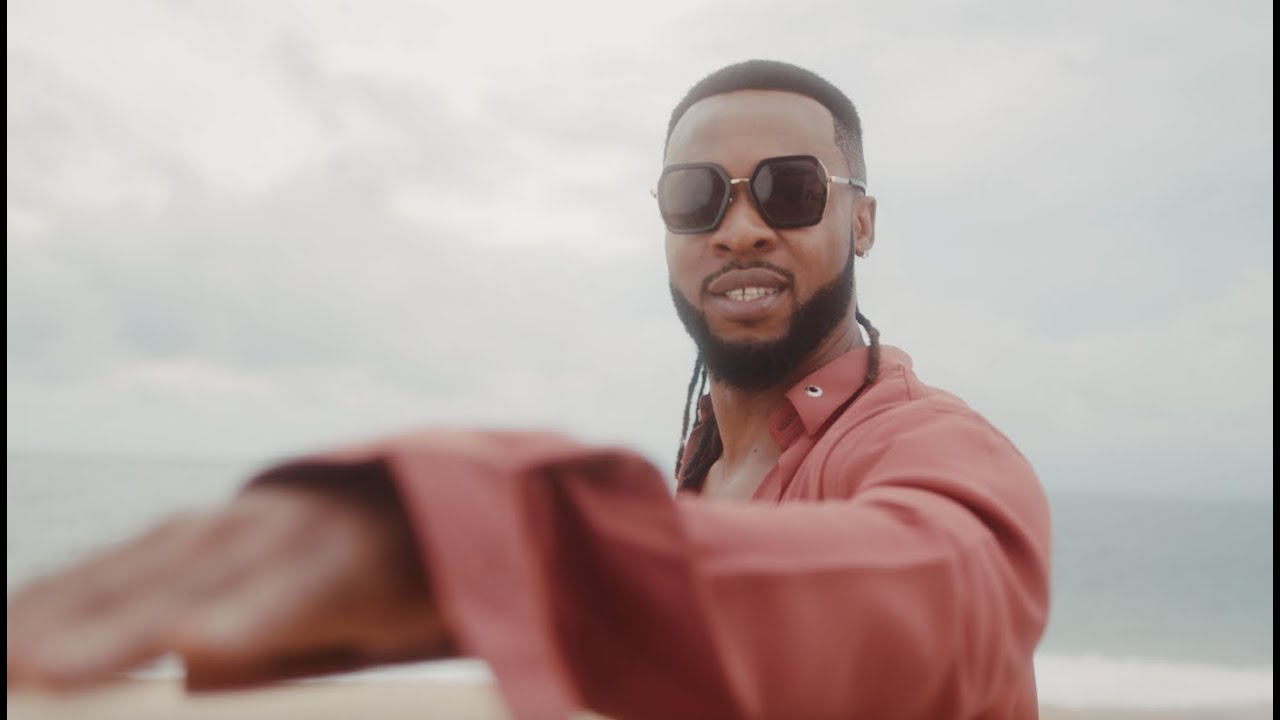 Download Flavour x Chidinma - Mma Mma (Official Video)