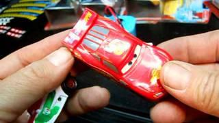 Disney/Pixar Cars 2 Charge 'N' Race Speedway (Charge Ups)