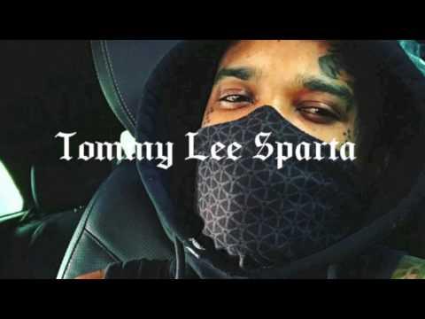 Tommy Lee - Target (August 2017) Alkaline dis