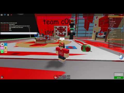 Team C00lkid Hack Roblox Hacked Server Youtube
