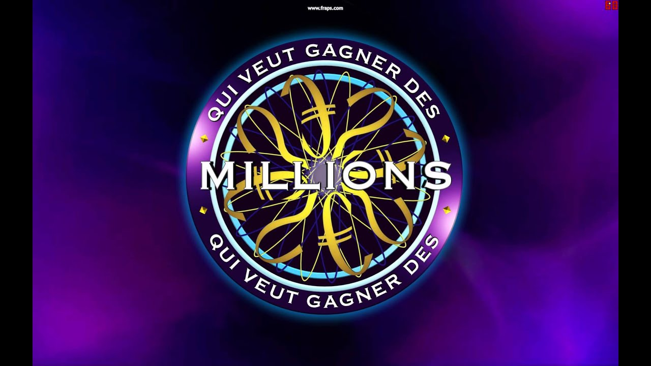 Who Wants To Be A Millionaire Ppt New Logo Youtube