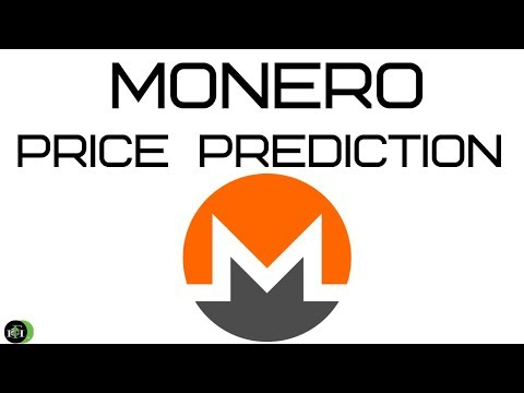 MONERO (XMR) PRICE PREDICTION (UPDATE)