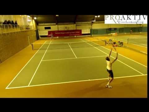 Stavanger Tennisklubb bane 1
