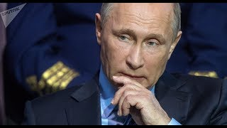 """PUTIN: """"nadie podría sobrevivir en un GUERRA entre RUSIA vs EE:UU"""""""