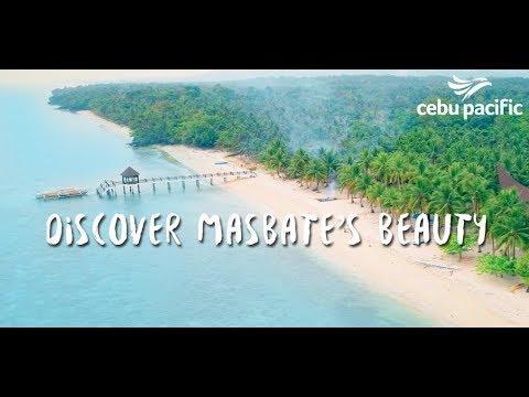 Discover Masbate Philippines