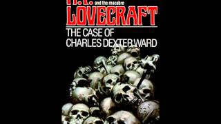 Lovecraft Month: The Case of Charles Dexter Ward - Review