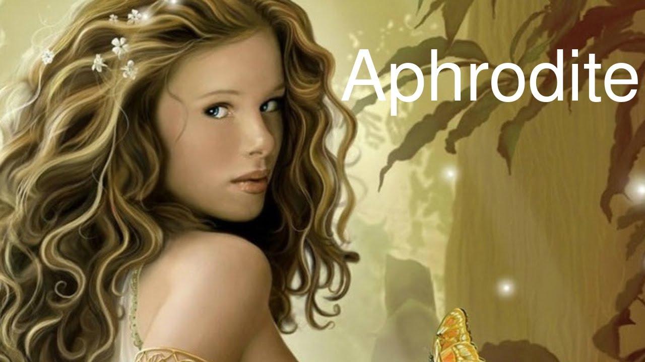 Aphrodite Greek Goddess Of Love And Beauty Aphrodite Venus Greek Mythology Gods 9