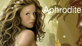 Aphrodite - Greek goḋdess of love and beauty | Aphrodite (Venus ) | Greek Mythology gods #9