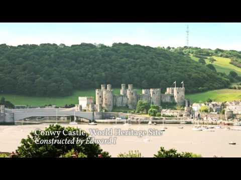 Our Heritage - Castles of Edward I