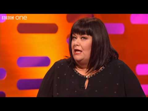 Dawn French's Hot Kiss List  The Graham Norton  S6 Ep 7 P  BBC One
