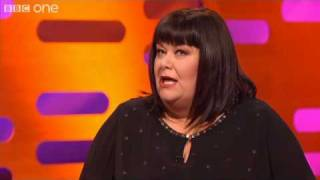 Dawn French's Hot Kiss List - The Graham Norton Show S6 Ep 7 Preview - BBC One