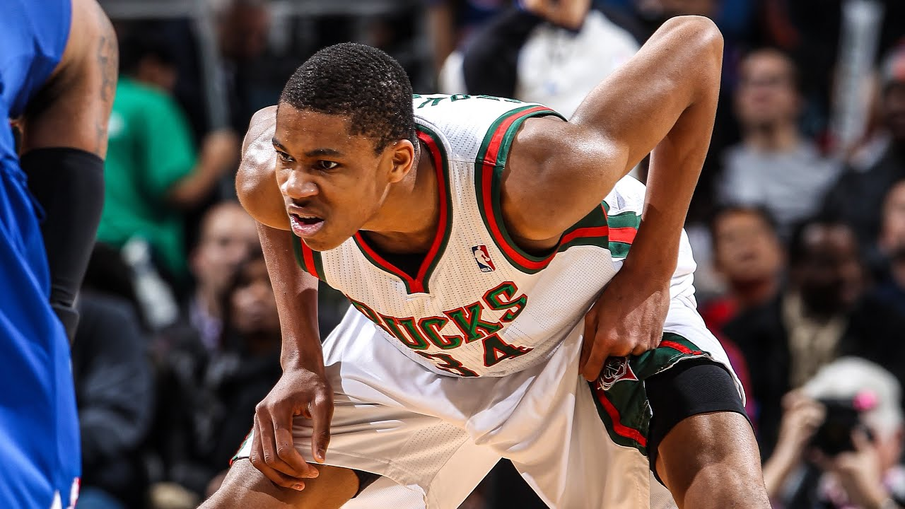 Download Giannis Antetokounmpo Complete Rookie Season Highlights 2013-14   NBA MVP In The Making