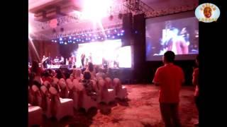 Afgan Cover Lagu Justin Bieber (Sorry) di Hotel Harris Malang