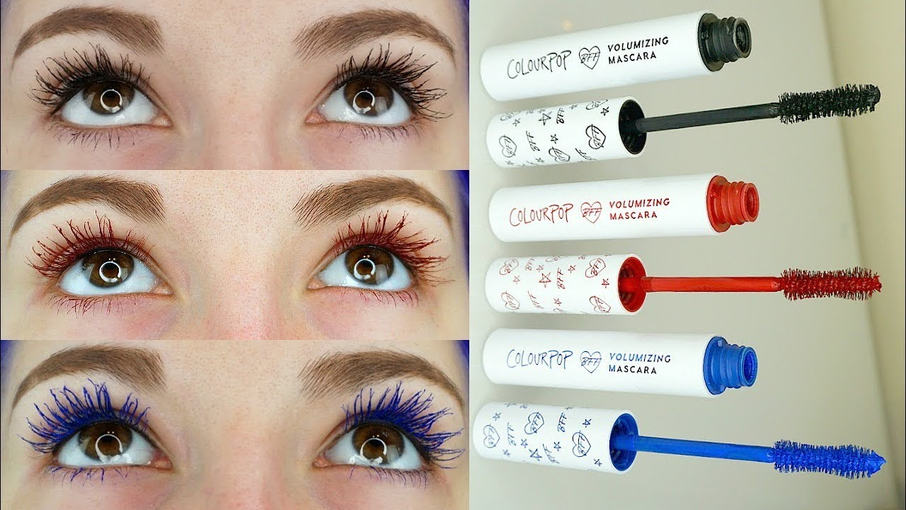 BFF Mascara by Colourpop #14