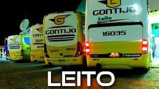 GONTIJO 16035 Leito Chegando em Belo Horizonte