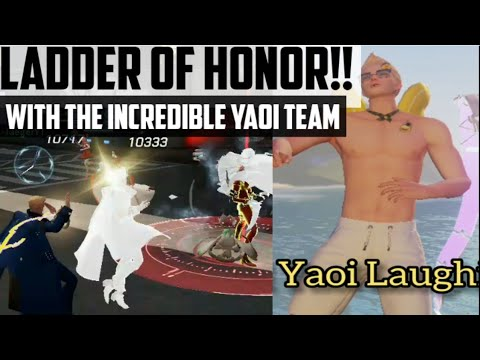 Ladder Of Honor! Dragon Raja from YouTube · Duration:  4 minutes 3 seconds
