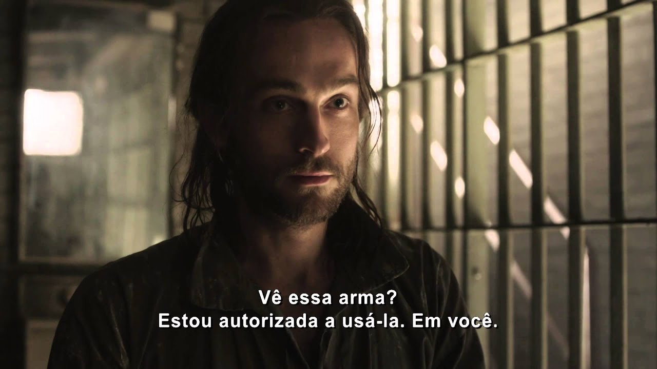A Lenda Do Cavaleiro Sem Cabeça Filme Completo Stunning sleepy hollow - 1ª temporada - youtube