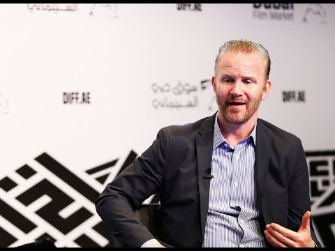 "Morgan Spurlock Confesses: ""I'm Part Of The Problem"""