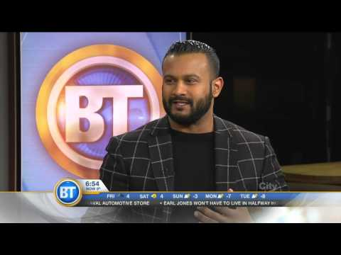 #BTMTL: Montreal Company LightSpeed