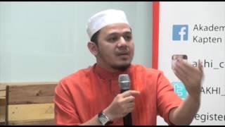 Q&A with Syed Azmi and Fathul Bari