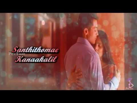 Annal Mele Panithuli Whatsapp Status Song(1) || Vaaranam Aayiram Movie