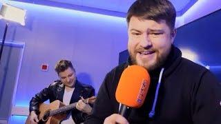Weź nie pytaj, weź mi nałóż, czyli Gastro Xmas Song 2018 - śpiewa Marcin Sójka
