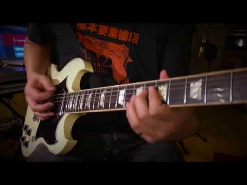 Metallica - Escape Guitar Cover