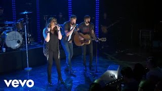 Gambar cover Lady Antebellum - Exclusive Medley (Live on the Honda Stage at the iHeartRadio Theater LA)