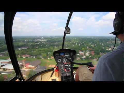Our Chicago Helicopter Tour by Sun Aero in Lansing, IL