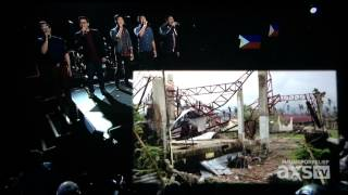 The Filharmonic - Lupang Hinirang - Concert for the Philippines