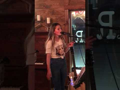 Burning House by Cam Cover